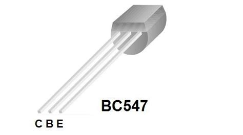 transistor bc547 wiki le transistor bc547 28 images electronique 1 2 200pcs bc547 224 92 transistor npn 0 5a