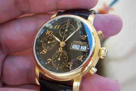 Jam Tangan Montblanc Meisterstuck 4810 jam tangan for sale montblanc meisterstuck 4810