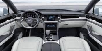 Bmw 3rd Row Suv #15: Volkswagen-cross-coupe-gte-concept-2015-detroit-auto-show_100496399_m.jpg