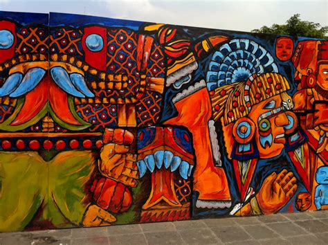 mexican wall murals image gallery mexico murals