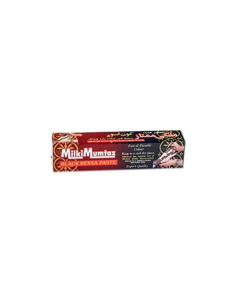 henna tattoo tube milki mumtaz henna black for henna tattoos 35
