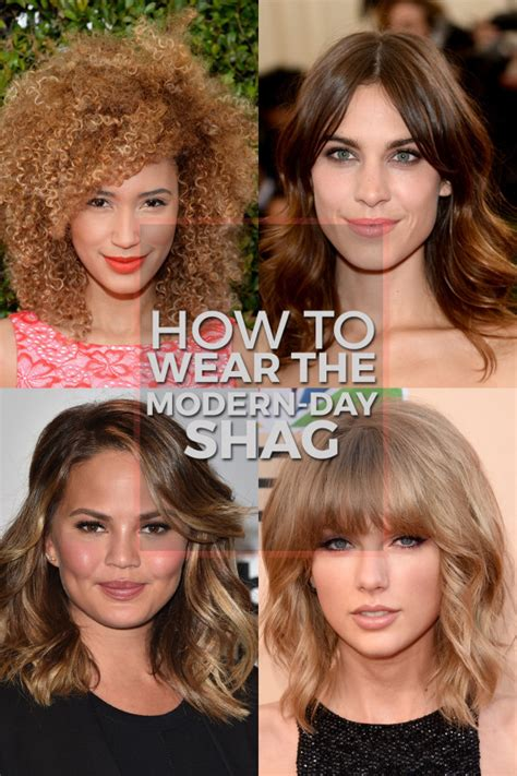 **** Hairstyles Are Having A Major Moment. Here's How To