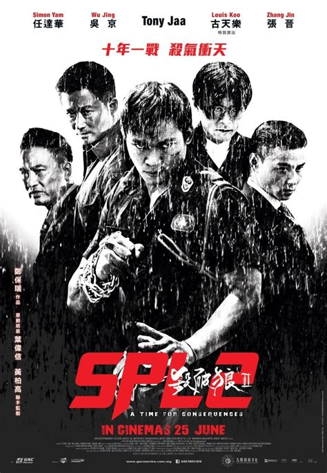 film cina action 2015 asian action movies spl ii a time for consequences