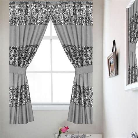 using shower curtains as drapes silver curtains drapes sale ease bedding with style