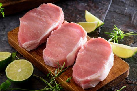 come cucinare la carne di maiale la carne di maiale 232 rossa o la cucina italiana