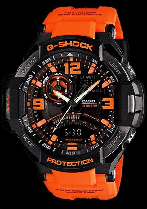 G Shock Ga 1000 4a zegarek m苹ski casio g shock ga 1000 4aer 31 alletime