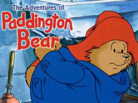 paddington and the disappearing micheline junglekey fr image