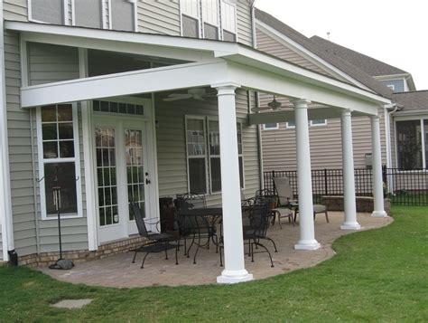 astonishing front porch gable roof designs photos