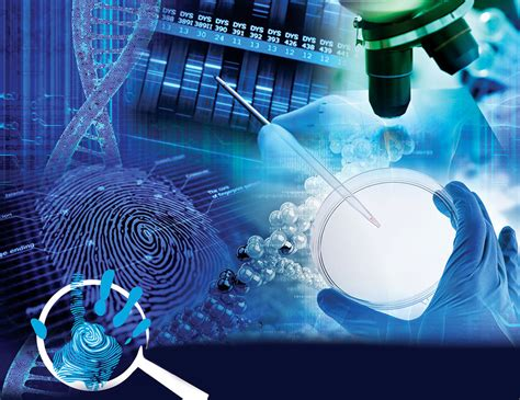 In A by Forensic Science Aventure Magazine The Jain