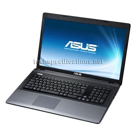 Asus Laptop Windows 8 Specs technical specifications of asus k95vb yz054d laptop