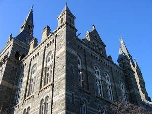 Georgetown Mba Price by Is Your Bachelor S Degree Worth It Tfe Times