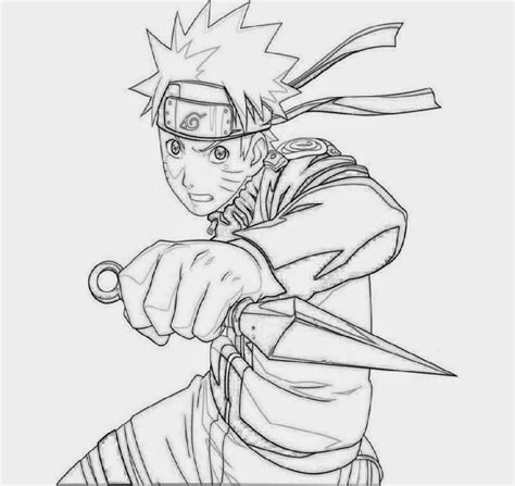 printable naruto shippuden coloring pages coloring home
