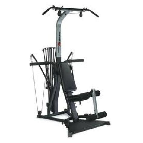 bowflex xtreme home for any home or office
