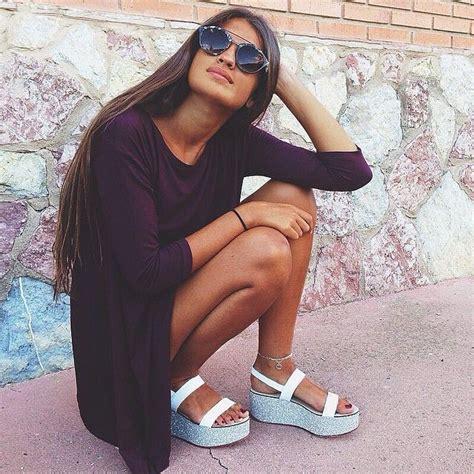 Trend Platform Shoes by Summer Heights Platforms Flatforms Fashion Tag