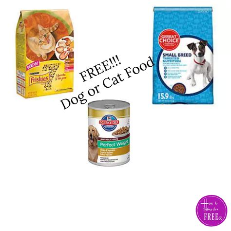 dog food coupons at petsmart 5 00 off dog or cat food at petsmart how to shop for