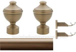 different kinds of curtain rods types of curtain rods home design ideas and pictures