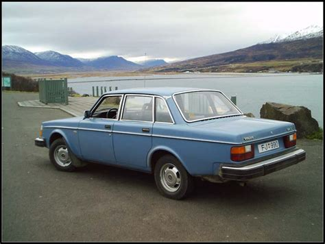 volvo 244dl 1979 volvo 244dl information and photos momentcar