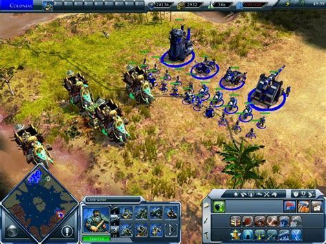 new free full version games download free download pc games empire earth 3 full version new