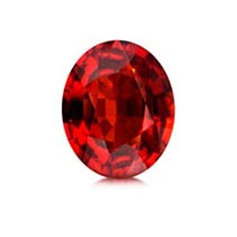 red gem garnet gemstones red garnet gemstone rhodolite garnet