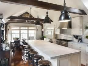 nantucket kitchen nantucket kitchen with dark wood accents nantucket style pinterest