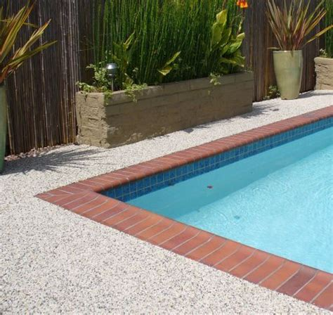 Rock And Pebble Paving System For Driveways Patios And Epoxy Pebble Patio