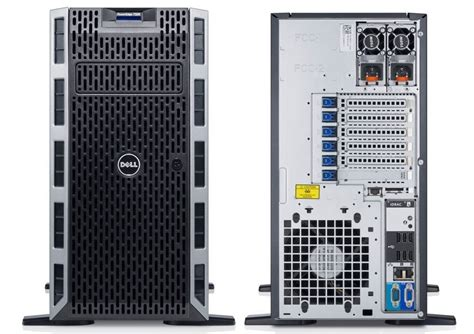 Server Dell Poweredge T430 dell poweredge t430 server do茵ru bili蝓im teknolojileri