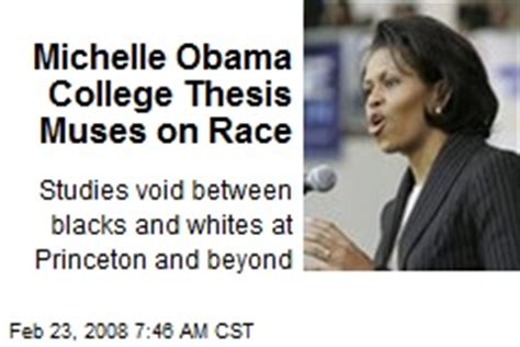 obama princeton thesis new blatantly attacks white in thee