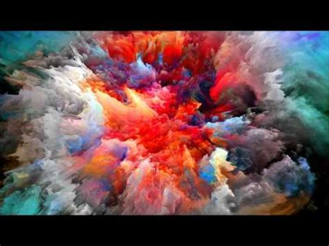 explosion of colors color explosion