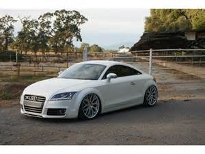 Audi Form Audi Tt For Sale