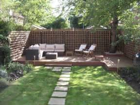 landscape design ideas for small backyard beautiful