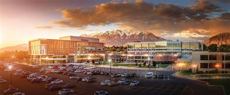Utah State S Uvu Mba Program by Uvu Asks Legislature For Money For New Business Building