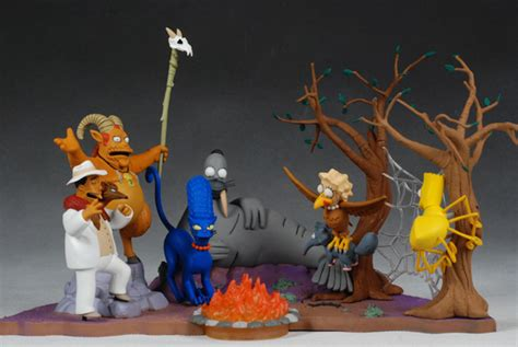 treehouse of horror xiii simpsons wiki