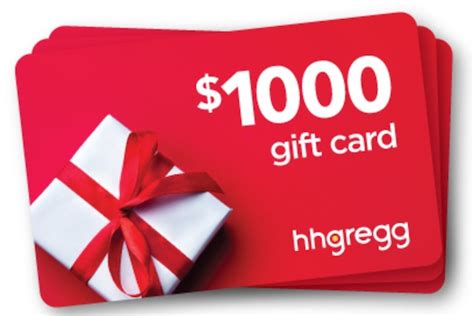 what win 1 000 to hhgregg thrifty momma ramblings - Hhgregg Gift Card Bankruptcy