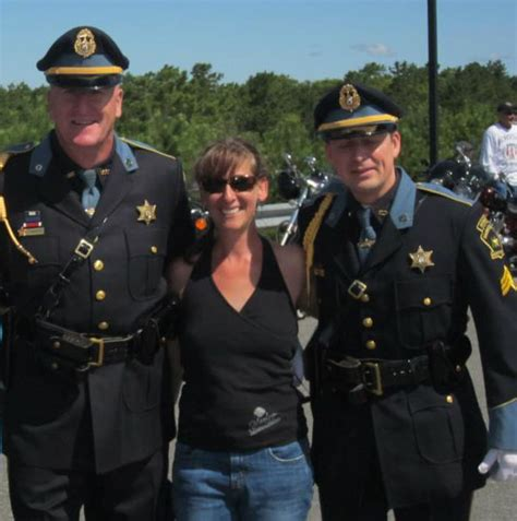 Barnstable County Sheriff S Office by You Hugged A Cop Today