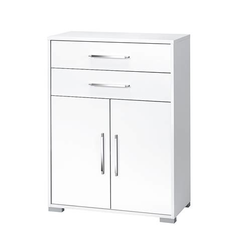 Schrank 110 Cm Hoch by Kommode Hochglanz Weis Gunstig Carprola For
