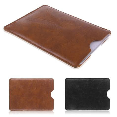 Leather Tablet 7 Inch Best Seller luxury leather sleeve bag cover pouch for 7 quot inch mid tablet mini 1 2 ebay