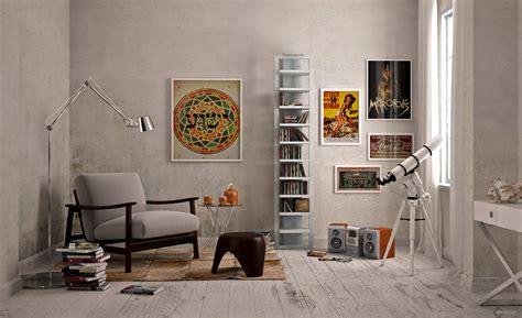 inside decor and design beautiful reading corners visualized