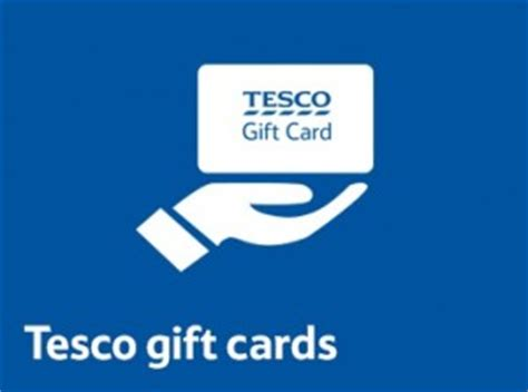 What Gift Cards Do Tesco Sell - the excellent travel benefits of tesco clubcard insideflyer uk