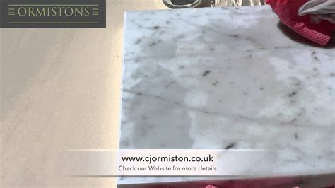 how to remove red wine stains out of marble easily