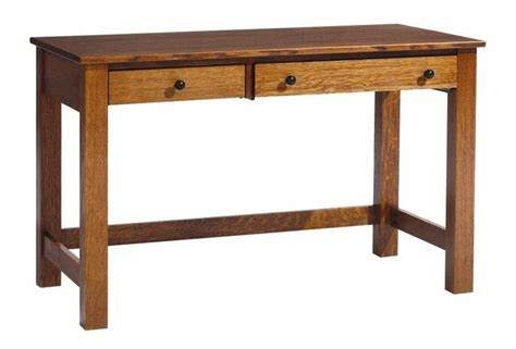 writing desk plans  woodworking