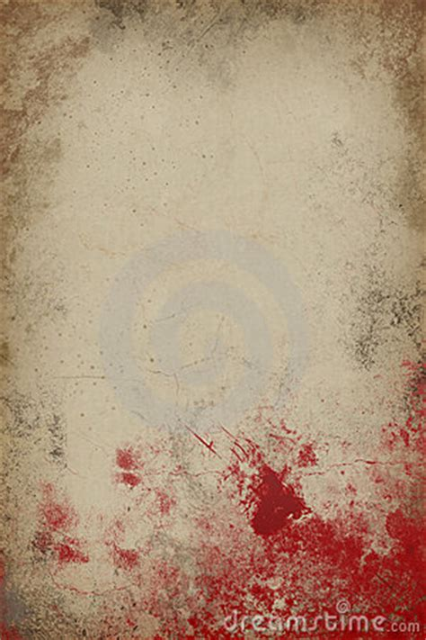 Blood Paper Royalty Free Stock Photos   Image: 14067288