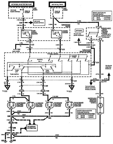 93 dodge headlight switch wiring diagram get free image