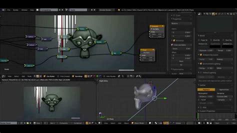 blender tutorial render layers render layers render pass compositing blender 2 72 youtube