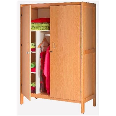 armoire avec serrure armoire de chambre avec serrure