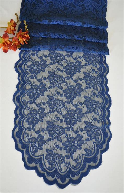 navy blue table runner 17 best ideas about navy blue table runner on