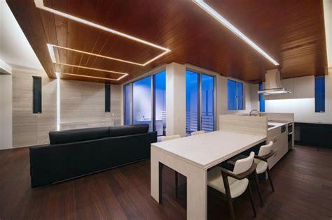 iluminacion de interiores de casas luz led 100 interiores con dise 241 o espectacular