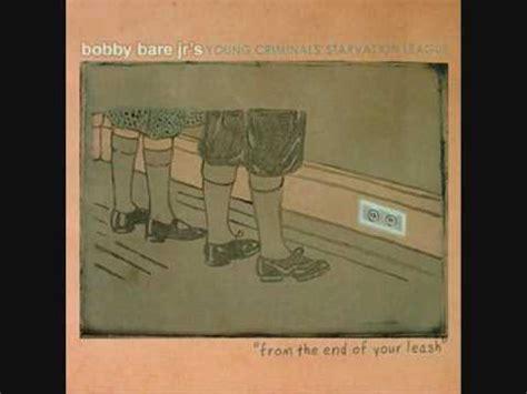 lyrics bobby bare jr bobby bare jr don t follow me lyrics