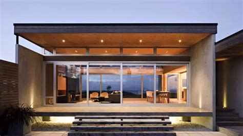 Shipping container beach house new zealand   YouTube