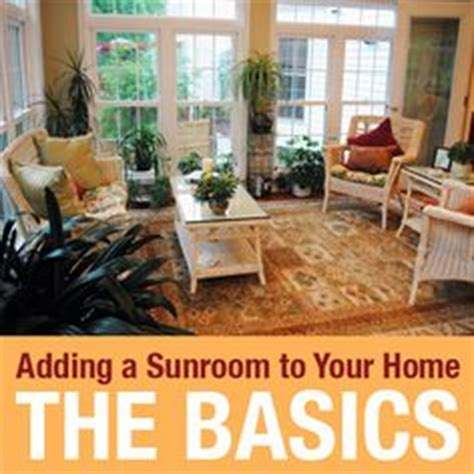 How Much To Add A Sunroom 1000 Ideas About Sunroom Addition On Sunrooms