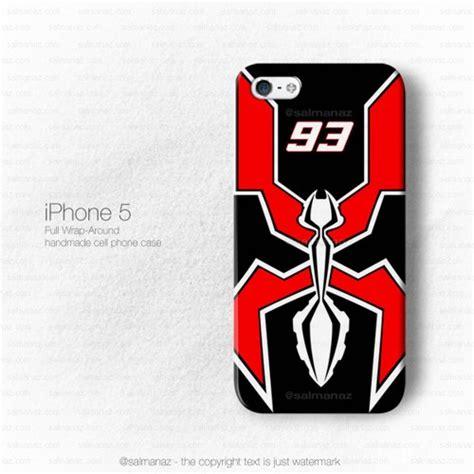 Iphone 8 Marq Marquez 93 Honda Hardcase marc marquez 93 logo cliparts co